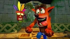 Crash Bandicoot N. Sane Trilogy Idle Animation Contest Winner