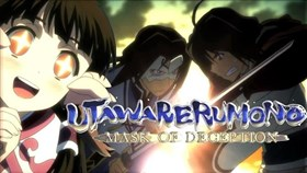 Utawarerumono: Mask of Deception Gets Two New Trailers