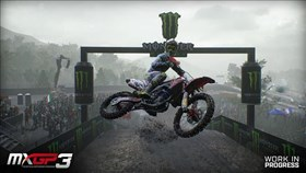 MXGP3 Shows Off Its Customization Options Ahead of Launch