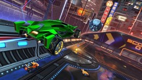 Rocket League v1.34 Patch Notes Released