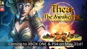 Thea: The Awakening Trophy List Revealed