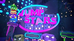 Jump Stars Official Release Date & Trailer