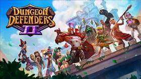 Dungeon Defenders II Devstream Previews Patch 1.0.3