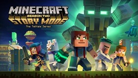 Minecraft: Story Mode - Season 2 Announcement & Release Date