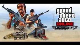 GTA Online: Gunrunning Update Trailer