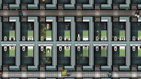 Prison Architect Upcoming Content Video Released