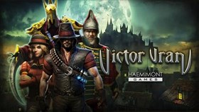 Victor Vran Patch Will Fix Unobtainable Trophy