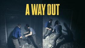 A Way Out Announced, Arriving in 2018
