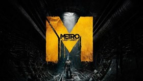 Metro: Exodus Announced