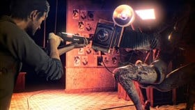 Sebastian Races Against Time To Find Daughter In Latest Evil Within 2 Trailer