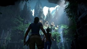 Uncharted: Lost Legacy Gets New E3 Trailer