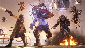 Troubled FPS LawBreakers Moves To Basic Support