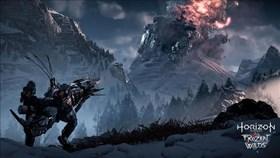 Horizon Zero Dawn Patch Fixes Progression in The Frozen Wilds