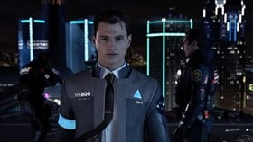 Detroit: Become Human Celebrates Going Gold With Playable Demo