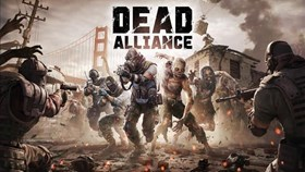 Trophy Issues For Dead Alliance Fixed In Latest Patch