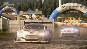 New Gran Turismo Sport Trailers Reveal Release Window