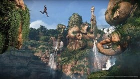 Uncharted: The Lost Legacy Trophy List Revealed