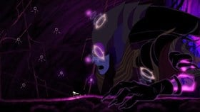 A First Look at Sundered's Final Boss