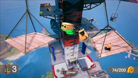 Unbox: Newbie's Adventure Trailer