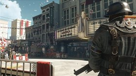 Wolfenstein II: The New Colossus Launch Trailer Urges You to Retake the Home