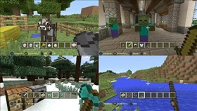 Another Set of Minecraft Updates Released