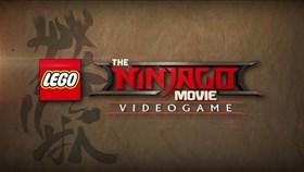 The LEGO NINJAGO Movie Video Game Announced