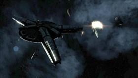 Battlestar Galactica Deadlock Video Gameplay Reveal