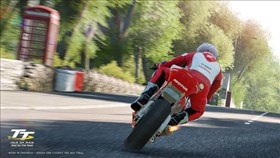 TT Isle of Man Multiplayer Trailer
