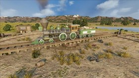 Railway Empire Trophy List Revealed