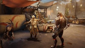 Warframe To Get New Plains of Eidolon Expansion