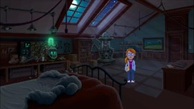 Thimbleweed Park Trophy List Revealed