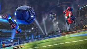 Latest Rocket League Patch 1.36 Fixes Minor Bugs