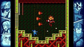 Mega Man Legacy Collection 2 Recaps Each of its Entries