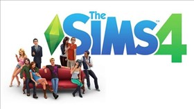 Get a Look at the Sims 4 on Playstation 4