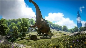 ARK: Survival Evolved's Official Release Date Delayed