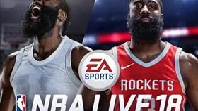 NBA LIVE 18 Trophy List Revealed