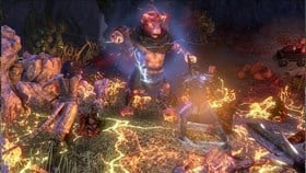 New Set of ESO: Morrowind Horns of the Reach Screens Released
