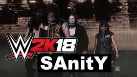 Check Out WWE 2K18 Latest Interviews and Entrance