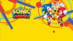 SEGA Announces Sonic Mania Plus and Teases New Sonic Racer
