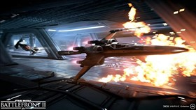 Space Battles Return to Star Wars Battlefront II