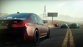 Need for Speed Payback Getting March Update