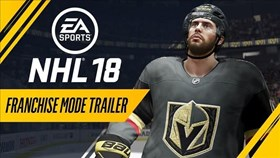 EA SPORTS NHL® 18 Trophy List Revealed