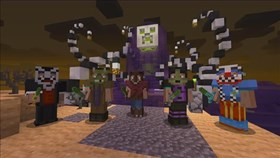 The Latest Batch of Updates Detailed for Minecraft