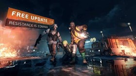 The Division Update 1.8: Resistance Revealed with Details, Screens and Trailers