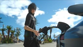 Final Fantasy XV Patch 1.15 Including Assassin's Festival is Now Live