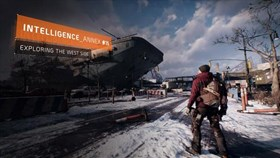 The Division Update 1.8 Reveals Details In The Latest Intelligence Annex