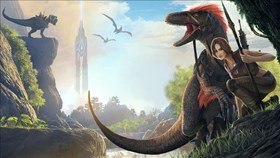 ARK: Survival Evolved TLC Pass 2 Update Arriving April