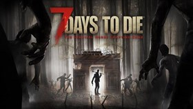 7 Days to Die's Console Summer Update Now Live