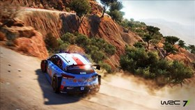 WRC 7 Gameplay Puts Stéphane Lefebvre Back Behind The Wheel