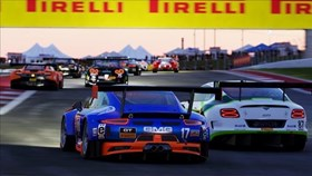 Project Cars 2 Announces Partnership With Pirelli
